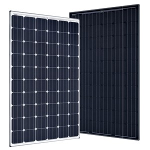 SOLARWORLD: 285W PV MODULE BAA, 33MM CLEAR FRAME, 60 LARGE-FORMAT CELL MONO, 16A F